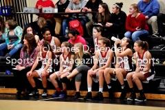Gallery CIAC Girls Basketball: Portland 66 vs. EC Goodwin 13