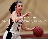 Gallery CIAC Girls Basketball: Portland 67 vs. Hale Ray 46