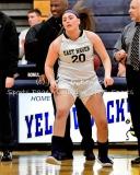 Gallery CIAC Girls Basketball Qtr Finals: #2 East Haven 85 vs. #23 Wolcott 33