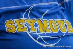 CIAC Girls Basketball Seymour 50 vs. Sacred Heart 35 (2)