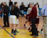 CIAC Girls Basketball Seymour 50 vs. Sacred Heart 35 (29)