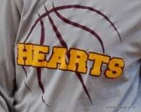 CIAC Girls Basketball Seymour 50 vs. Sacred Heart 35 (4)