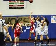 CIAC Girls Basketball St. Paul 67 vs Derby 32 (19)