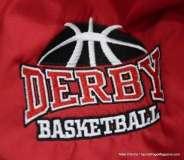 CIAC Girls Basketball St. Paul 67 vs Derby 32 (2)