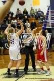 CIAC Girls Basketball St. Paul 67 vs Derby 32 (5)