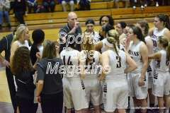 Gallery CIAC Girls Basketball T. - Class L, FR - #12 Farmington 69 vs. #21 Jonathan Law 58 (1)