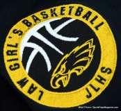 Gallery CIAC Girls Basketball T. - Class L, FR - #12 Farmington 69 vs. #21 Jonathan Law 58 (129)
