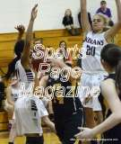 Gallery CIAC Girls Basketball T. - Class L, FR - #12 Farmington 69 vs. #21 Jonathan Law 58 (16)