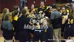 Gallery CIAC Girls Basketball T. - Class L, FR - #12 Farmington 69 vs. #21 Jonathan Law 58 (2)