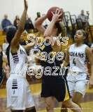 Gallery CIAC Girls Basketball T. - Class L, FR - #12 Farmington 69 vs. #21 Jonathan Law 58 (25)
