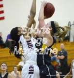 Gallery CIAC Girls Basketball T. - Class L, FR - #12 Farmington 69 vs. #21 Jonathan Law 58 (26)