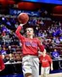 Gallery CIAC Girls Basketball Tournament Class S Final: #9 Coginchaug 71 vs. #10 SMSA 42