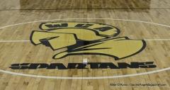 CIAC Girls Basketball Waterbury Career Fr. 19 vs. Holy Cross Fr. 44 (1)