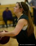 CIAC Girls Basketball Waterbury Career Fr. 19 vs. Holy Cross Fr. 44 (20)