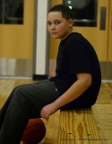 CIAC Girls Basketball Waterbury Career Fr. 19 vs. Holy Cross Fr. 44 (22)