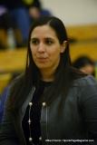 CIAC Girls Basketball Waterbury Career Fr. 19 vs. Holy Cross Fr. 44 (27)