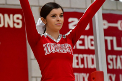 Gallery CIAC Girls Basketball; Wolcott vs. Holy Cross - Photo # 480