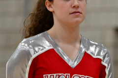Gallery CIAC Girls Basketball; Wolcott vs. Holy Cross - Photo # 638