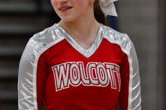 Gallery CIAC Girls Basketball; Wolcott vs. Holy Cross - Photo # 639