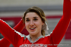 Gallery CIAC Girls Basketball; Wolcott vs. Holy Cross - Photo # 641