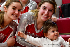 Gallery CIAC Girls Basketball; Wolcott vs. Holy Cross - Photo # 760