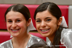 Gallery CIAC Girls Basketball; Wolcott vs. Holy Cross - Photo # 773
