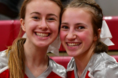 Gallery CIAC Girls Basketball; Wolcott vs. Holy Cross - Photo # 780