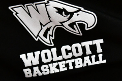 Gallery CIAC Girls Basketball; Wolcott vs. Holy Cross - Photo # 799
