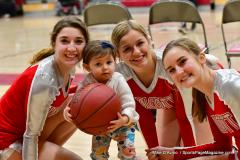 Gallery CIAC Girls Basketball; Wolcott vs. Holy Cross - Photo # 805
