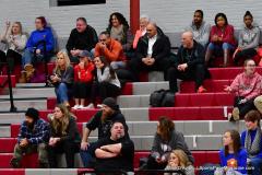Gallery CIAC Girls Basketball; Wolcott vs. Holy Cross - Photo # 856