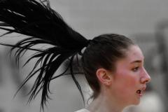 Gallery CIAC Girls Basketball; Wolcott vs. Holy Cross - Photo # 858