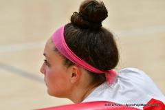 Gallery CIAC Girls Basketball; Wolcott vs. Holy Cross - Photo # 871