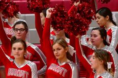 Gallery CIAC Girls Basketball; Wolcott vs. Holy Cross - Photo # 890