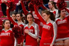 Gallery CIAC Girls Basketball; Wolcott vs. Holy Cross - Photo # 891