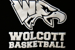 CIAC Girls Basketball; Wolcott vs. Watertown - Photo # 001