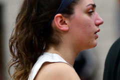 CIAC Girls Basketball; Wolcott vs. Watertown - Photo # 353