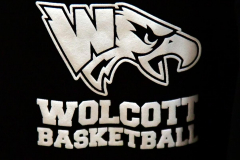 CIAC Girls Basketball; Wolcott vs. St. Paul - Photo # 001