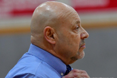CIAC Girls Basketball; Wolcott vs. St. Paul - Photo # 379