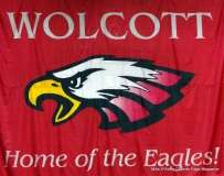 CIAC Girls Basketball; Wolcott 33 vs. St. Paul 59 - Photo # (1)