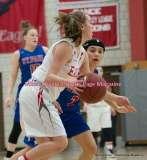 CIAC Girls Basketball; Wolcott 33 vs. St. Paul 59 - Photo # (123)