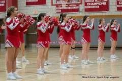 CIAC Girls Basketball; Wolcott 33 vs. St. Paul 59 - Photo # (134)