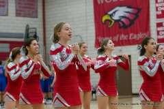 CIAC Girls Basketball; Wolcott 33 vs. St. Paul 59 - Photo # (137)