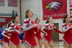 CIAC Girls Basketball; Wolcott 33 vs. St. Paul 59 - Photo # (138)