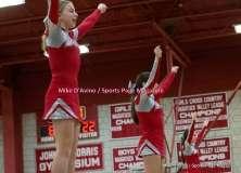 CIAC Girls Basketball; Wolcott 33 vs. St. Paul 59 - Photo # (140)