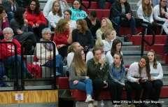 CIAC Girls Basketball; Wolcott 33 vs. St. Paul 59 - Photo # (152)