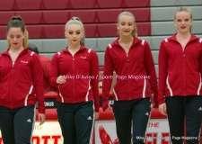 CIAC Girls Basketball; Wolcott 33 vs. St. Paul 59 - Photo # (196)