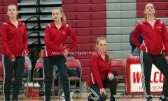 CIAC Girls Basketball; Wolcott 33 vs. St. Paul 59 - Photo # (201)