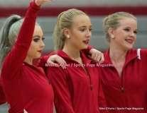 CIAC Girls Basketball; Wolcott 33 vs. St. Paul 59 - Photo # (231)