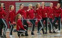 CIAC Girls Basketball; Wolcott 33 vs. St. Paul 59 - Photo # (232)