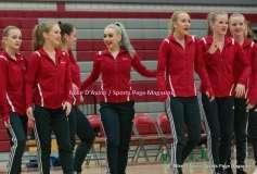 CIAC Girls Basketball; Wolcott 33 vs. St. Paul 59 - Photo # (235)